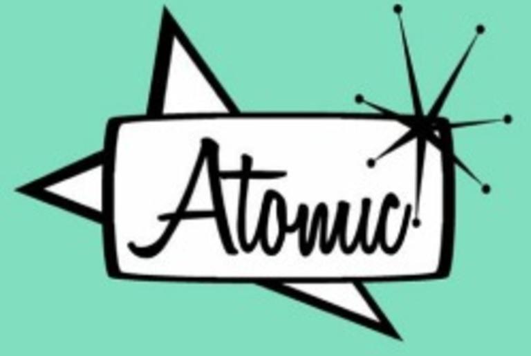 Atomic Athens