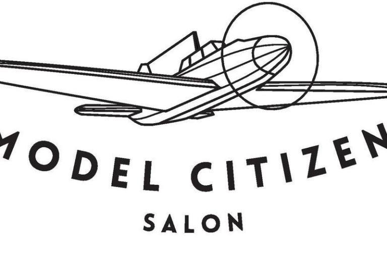 Model Citizen Logo