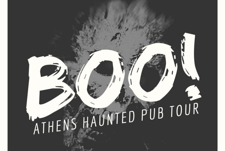 Bars & Boos Pub Crawl