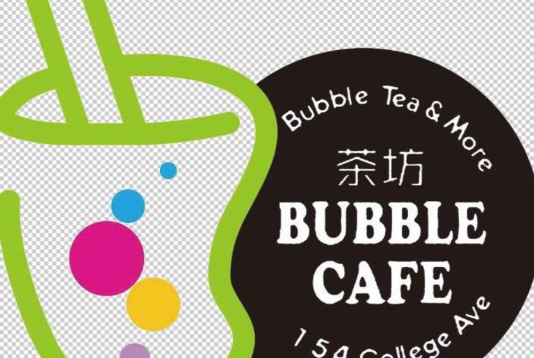 Bubble cafe