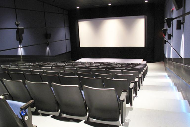 Cine Screening Room