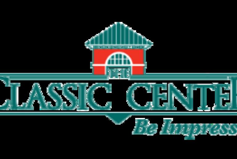 Classic Center logo