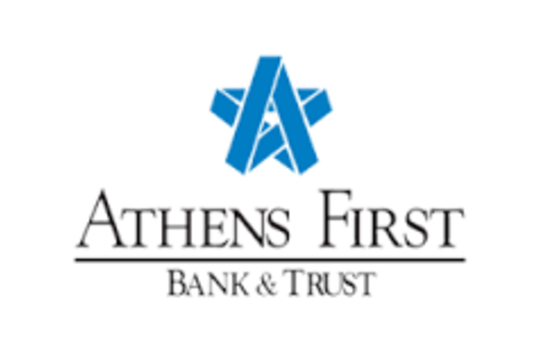 Athens First Logo
