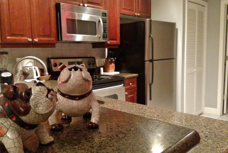 Kitchen Bulldogs