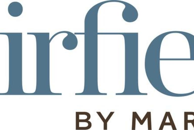 Fairfield Inn & Suites Athens logo