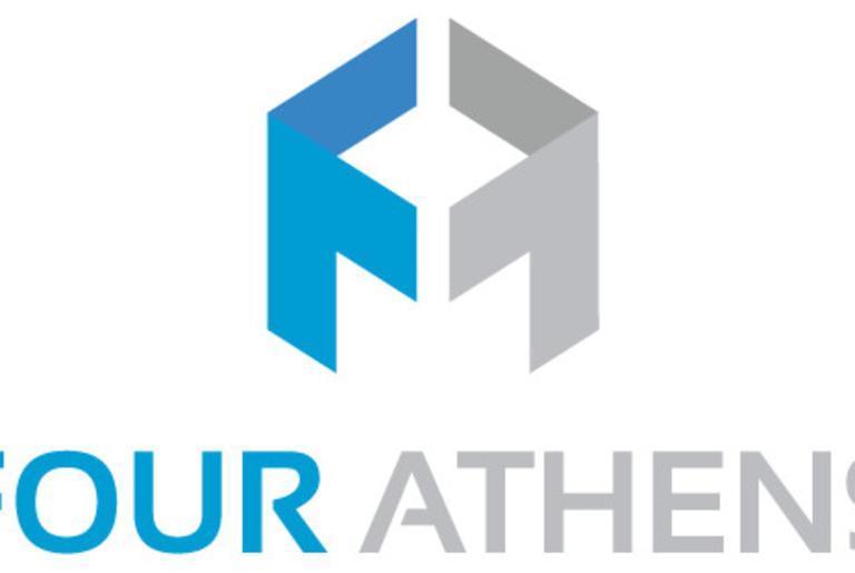 Four Athens