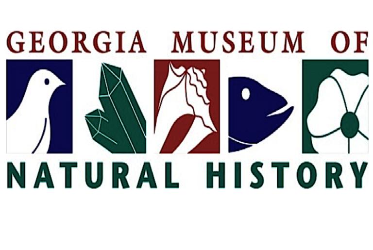Georgia Museum of Natural History Logo