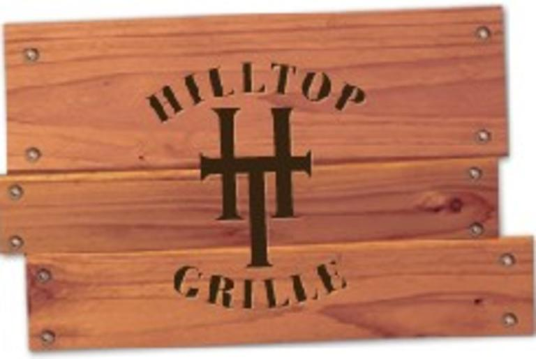 Hilltop Grille
