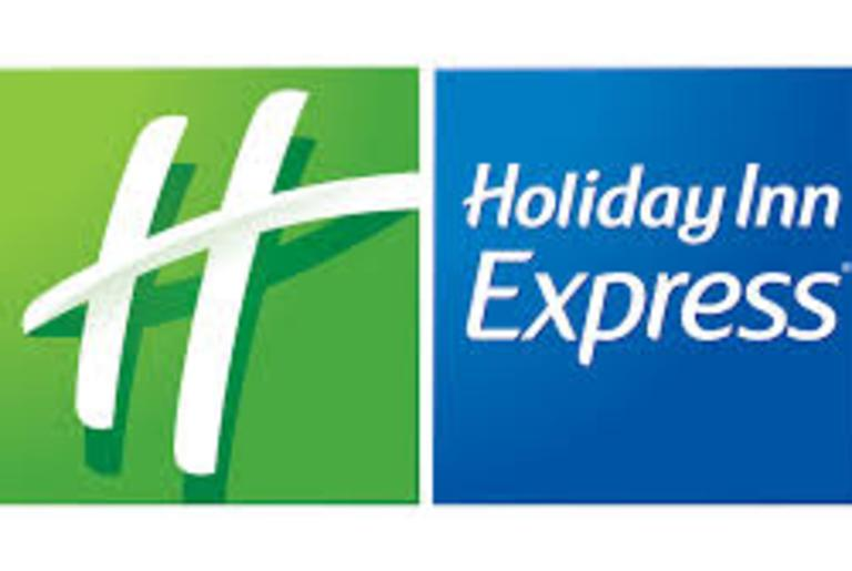 Holiday Inn Express Athens Georgia logo