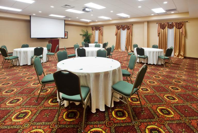 Country Inn Suites Athens Meetings