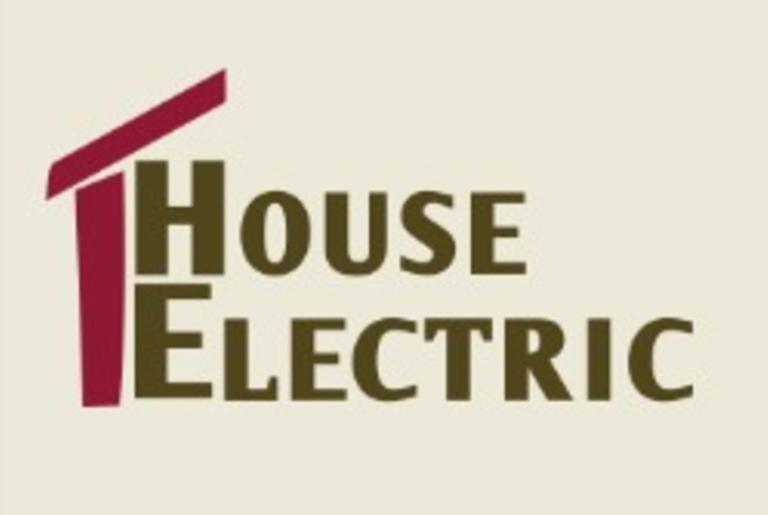House Electric Logo