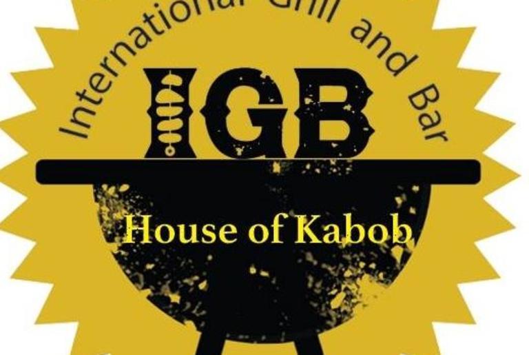 International Grill logo
