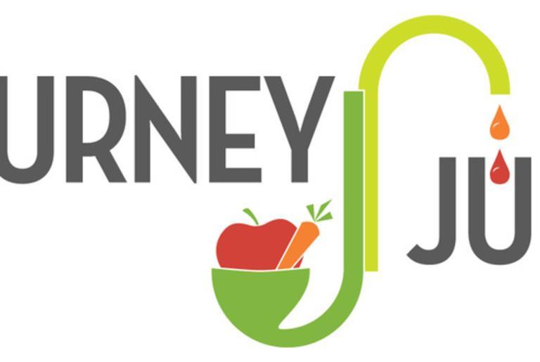 Journey Juice Athens GA logo