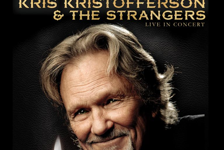 Kris Kristofferson Offer