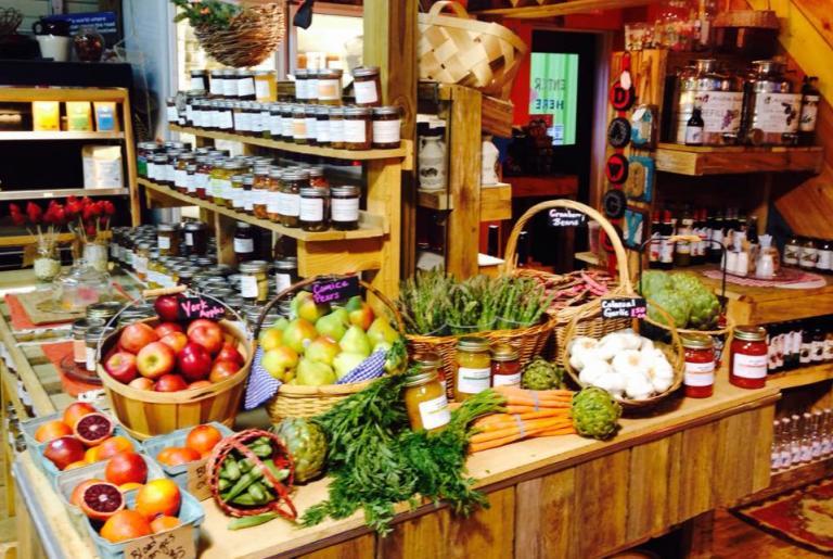 Opa Robby's Market