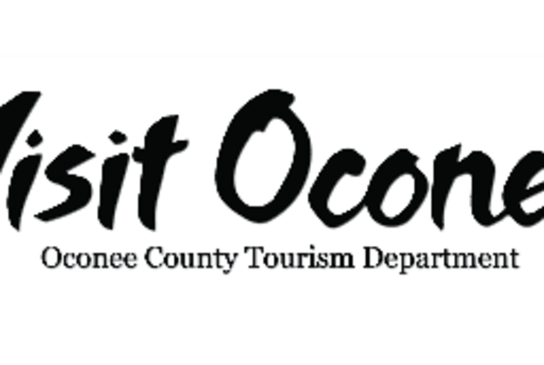 Visit Oconee County logo