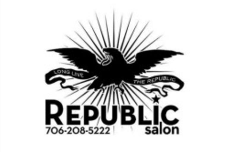 Republic Salon