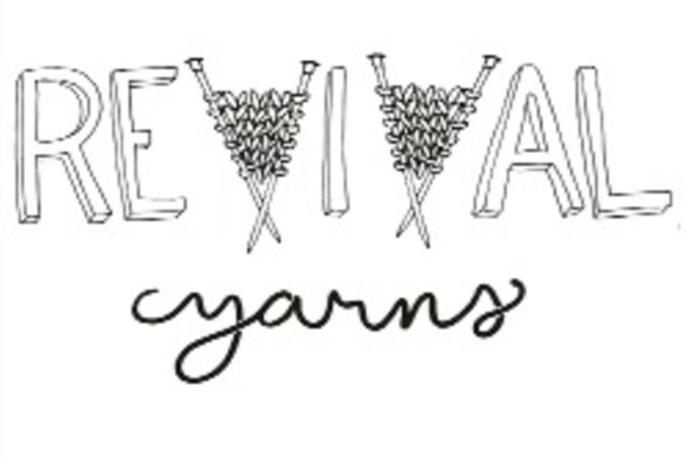Revival Yarns logo
