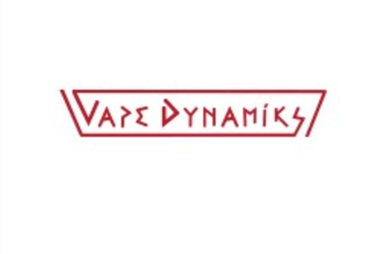 vape dynamics logo