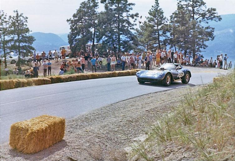 1968 Knox Mountain Hill Climb