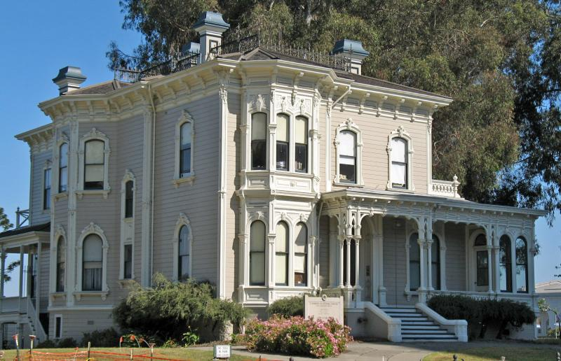Camron Stanford House