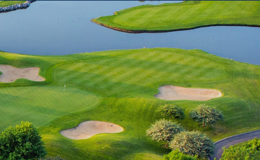 Rockford Golf