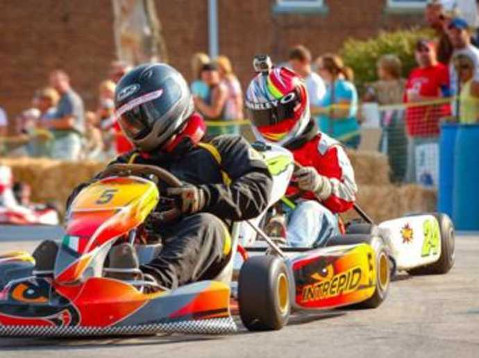 Go Karts Columbus >> 2019 Commercial Point Karting Classic