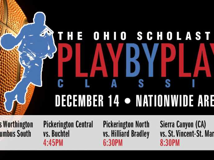 Columbus Ohio Back Pages >> Ohio Scholastic Play By Play Classic