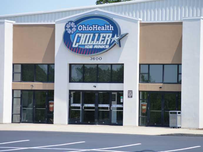 OhioHealth Chiller Easton