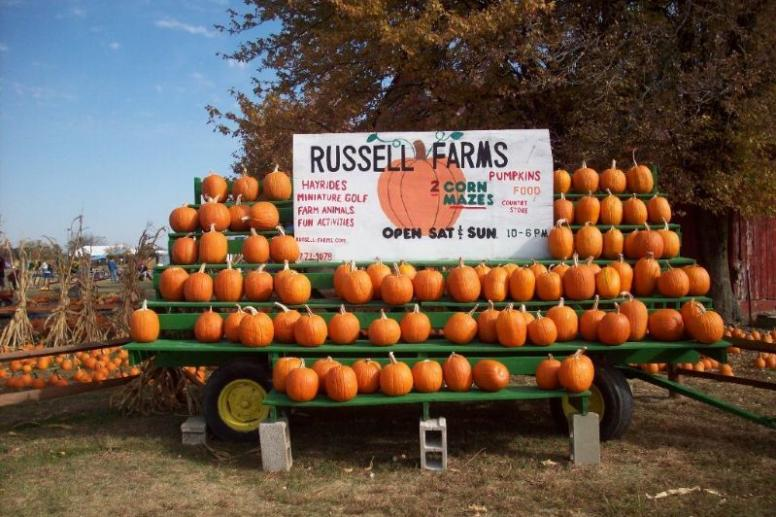 Russell Farms