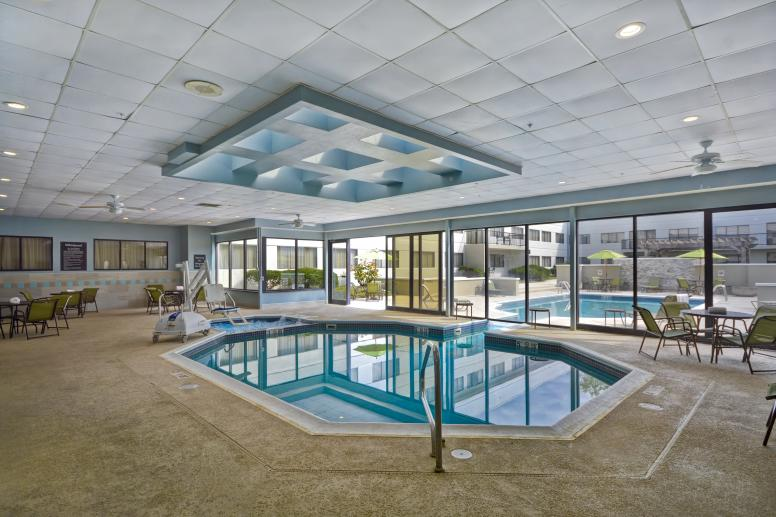 Indoor_Pool_and_Patio Homewood Suites by Hilton Indianapolis/Carmel