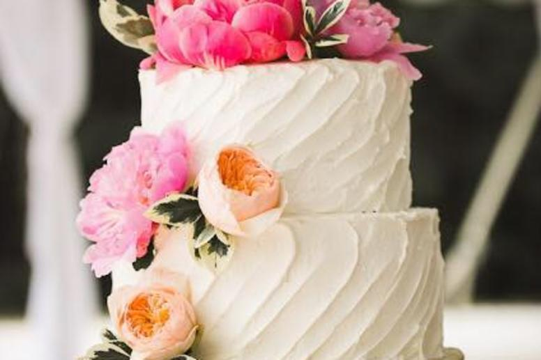 Luxury Cakes 2