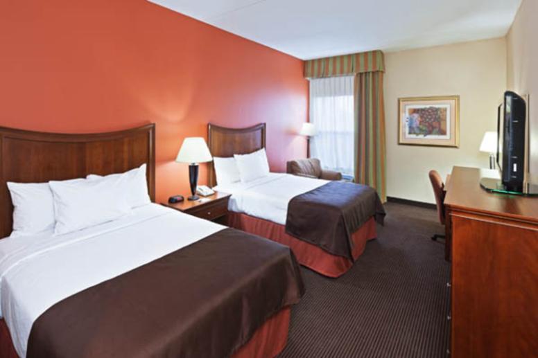AmericInn Hotel & Suites