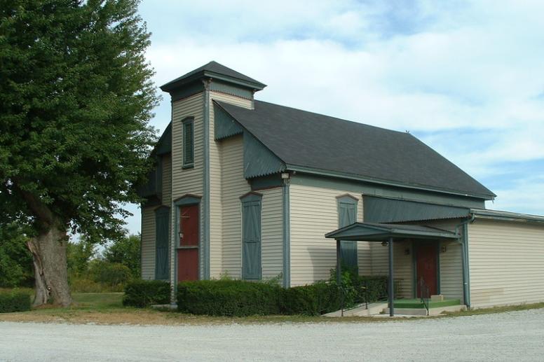 Belfry Theater