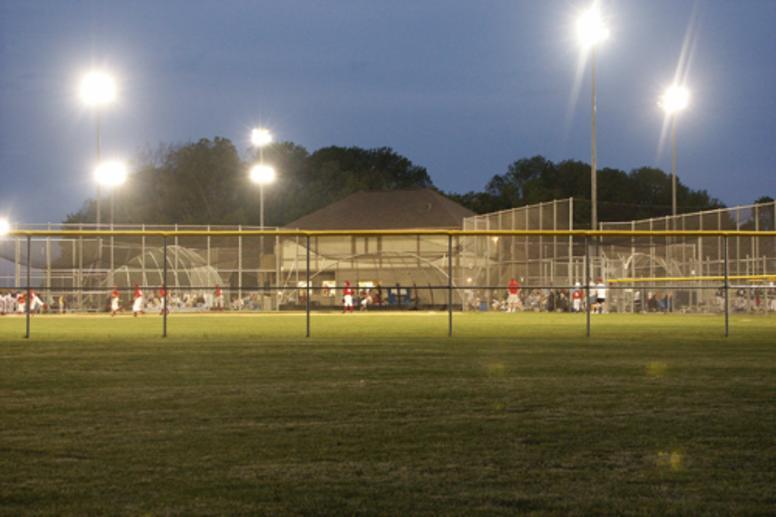 Billericay Baseball 2