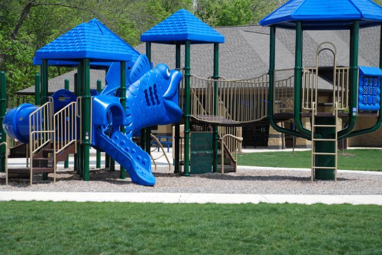 Billericay Playground
