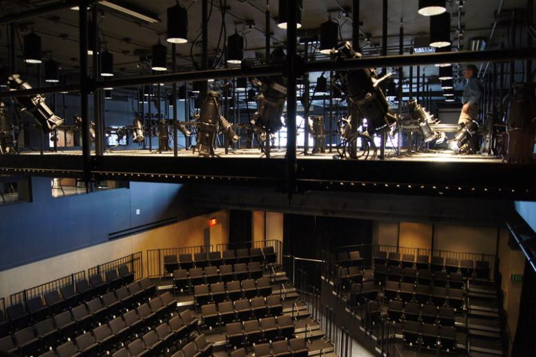 Carmel Rep Theater