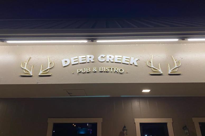 Deer Creek Pub