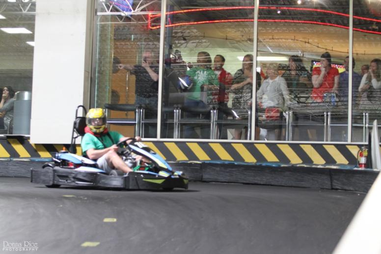 Fast Times Indoor Karting