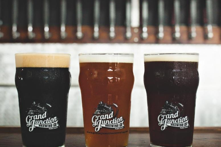 Grand Junction Brewing Co