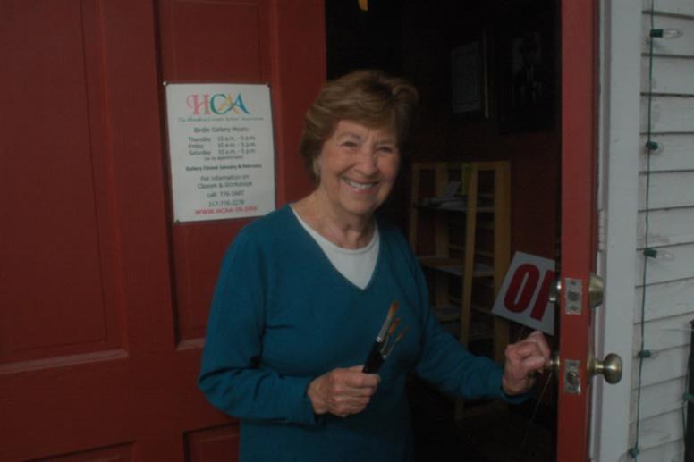 Hamilton County Artist Association