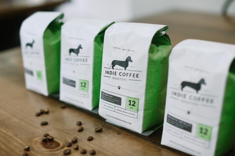 Indie Coffee