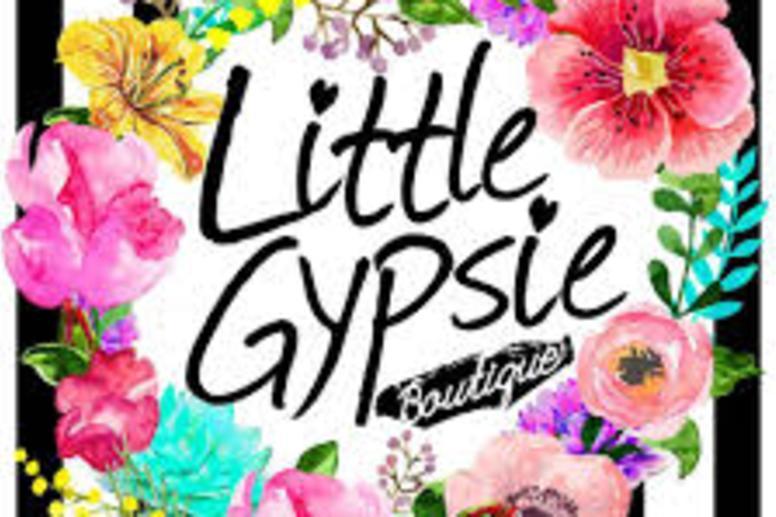 Little Gypsie logo