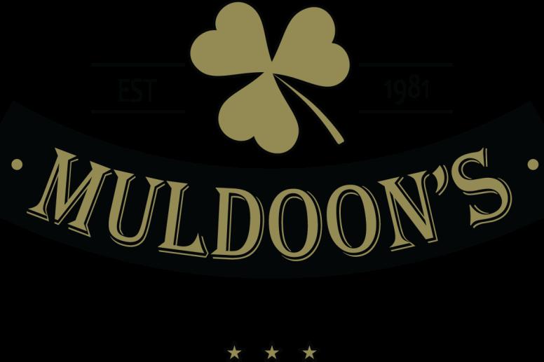 Muldoon's logo