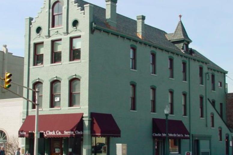 Noblesville Clock Company