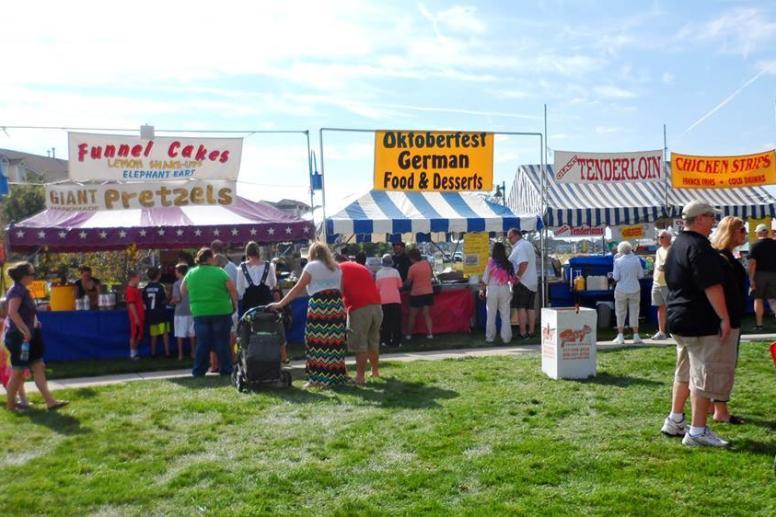 Oktoberfest at Saxony