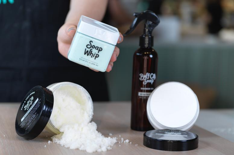 Scrubs_Soap Whip