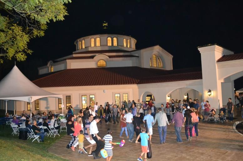 St. George Festival