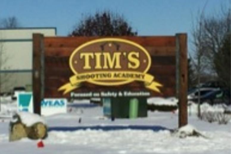 Tim's Shooting Academy