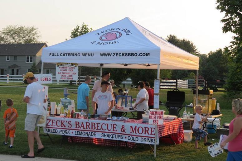 Zeck's